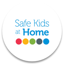 SafeKids at home